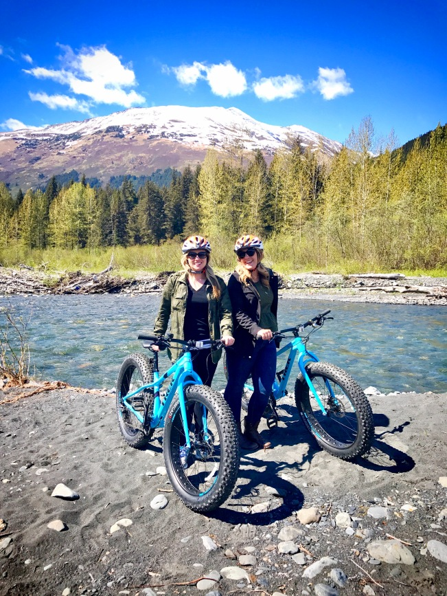 © Girdwood Bike Adventures