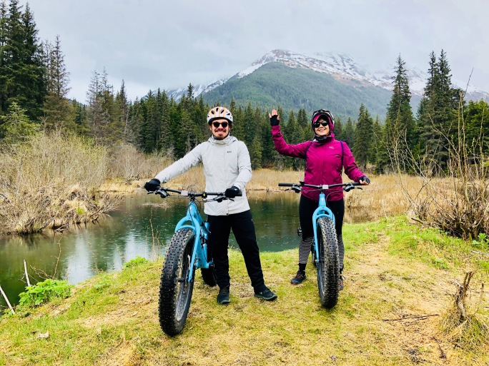 Fat Bike Adventure Tour