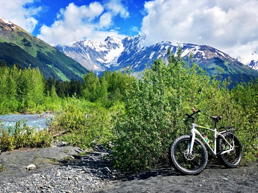Glacier Valley